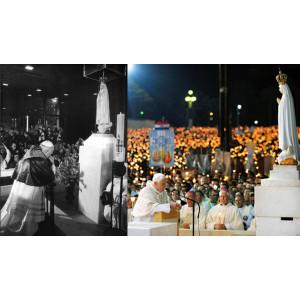 Việc tôn kính Đức Maria trong Giáo Hội