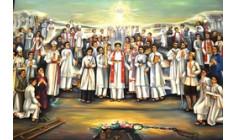 Ngày Chúa đến cứu vớt người công chính - Lm. Vinh sơn Trần Minh Hòa