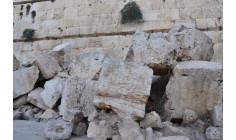 Diễn từ về Giêrusalem đổ nát - GHHV Pio X Đà Lạt