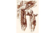 Chúa Giêsu và người trộm lành - GHHV Pio X Đà Lạt