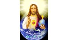 Chúa Kitô Vua – ĐGM. Giuse Vũ Duy Thống