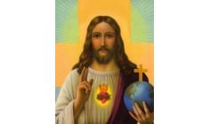 Những điều lạ lùng của Vua Tình Yêu Giêsu - Jos. Vinc. Ngọc Biển