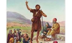 Xây dựng nước Thiên Chúa trong công bình và bác ái - Lm. Carôlô Hồ Bặc Xái