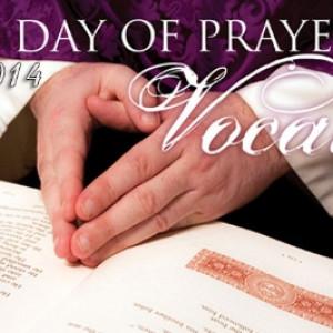 Sứ điệp Ngày Thế Giới Cầu Nguyện cho Ơn Gọi