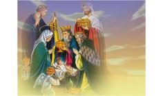 DÂN NGOẠI NHẬN BIẾT ĐỨC GIÊSU LÀ MESSIA - Chú giải của FICHES  DOMINICALES