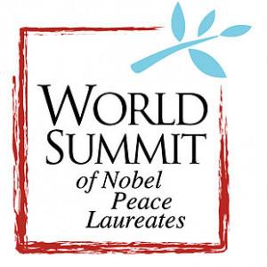 Đức Thánh Cha gửi Sứ điệp cho Hội nghị những người đoạt giải Nobel Hoà bình