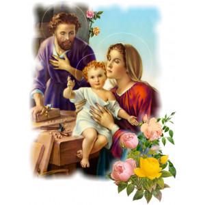 Ngày 19.3: Thánh GIUSE, BẠN ĐỨC TRINH NỮ MARIA