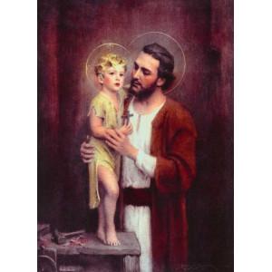 THƯ CỦA MẸ MARIA GỬI CHO THÁNH GIUSE (19-3)