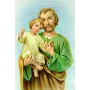 Thánh Giuse khó khăn