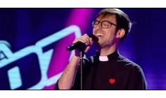 Linh mục DCCT Tây Ban Nha dự thi The Voice