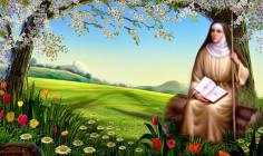 Album Thánh ca mừng kính Thánh Monica