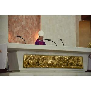 Bài giảng của Đức Cha Tôma trong Thánh lễ cầu nguyện cho các vị mục tử trong giáo phận đã qua đời