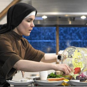 Tài nấu ăn là một chuyện, nhưng chinh phục được lòng người là một chuyện khác!