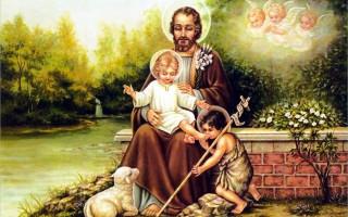 Các nhân đức của Thánh Giuse liên hệ đến Lòng Thương Xót Chúa