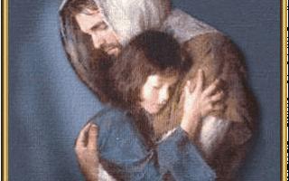 Thiên Chúa: Cội nguồn Lòng Thương Xót