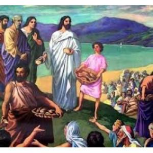 Tuần 112: Tin Mừng Gioan (Chương 6 - 12)