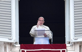 ĐTC Phanxicô: Chúa Thánh Thần là Người Thầy nội tâm và là Ký Ức sống động về Đức Kitô