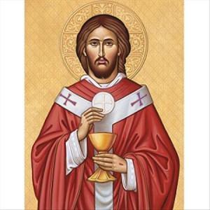 Linh mục - người mang Chúa cho trần gian