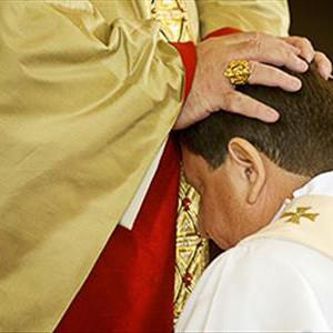 Niềm vui đời linh mục