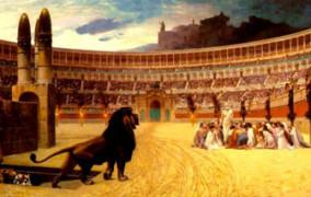 Ngày 30-06 CÁC THÁNH TỬ ĐẠO TIÊN KHỞI  CỦA HỘI THÁNH RÔMA