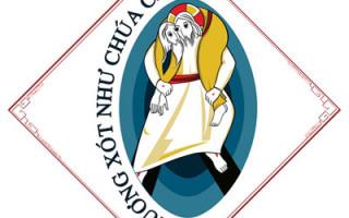 Gợi ý mục vụ trong Năm Thánh Lòng Thương Xót - Đề tài 9