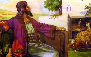 CÁC BÀI SUY NIỆM LỜI CHÚA  CHÚA NHẬT 18 THƯỜNG NIÊN – NĂM C
