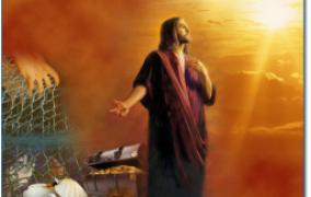 Cầu nguyện trước Thánh Thể:    Ngày 31.07.2016 - Chúa nhật XVIII Thường niên (Lc 12, 13-24)