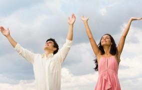 Làm thế nào để biết bạn đang ở trong Vương quốc hôn nhân