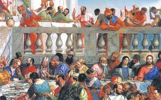 CÁC BÀI SUY NIỆM LỜI CHÚA  CHÚA NHẬT XXII THƯỜNG NIÊN - NĂM C