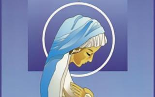 Lễ Đức Mẹ Hồn Xác Lên Trời: Mẹ Đầy Ơn Phúc