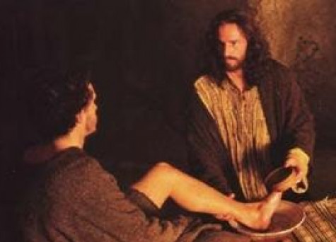 Bài học khiêm nhu