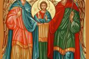 Ngày 29-09 Các Tổng Lãnh Thiên Thần MICAE, GABRIEL, RAPHAEL