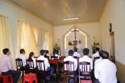 Thánh Lễ Mừng Kính Tổng Lãnh Thiên Thần Gabriel -  Bổn mạng Nhóm Mục Vụ Truyền Thông Hạt Xuyên Mộc