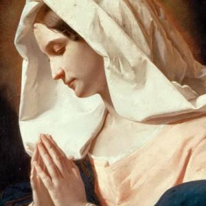 Sinh nhật Đức Maria: CÁM ƠN MẸ