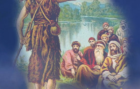 Cầu nguyện trước Thánh Thể: Ngày 04.12.2016 – Chúa nhật II mùa Vọng (Mt 3,1-12)