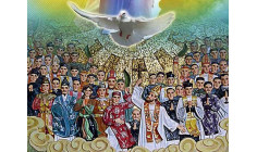 CÁC BÀI SUY NIỆM LỜI CHÚA  LỄ CÁC THÁNH TỬ ĐẠO VIỆT NAM - NĂM C