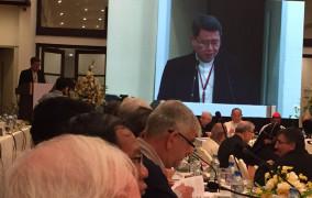 Tường thuật Đại hội lần thứ XI Liên Hội đồng Giám mục Á Châu