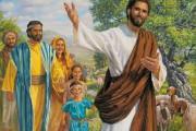 CÁC BÀI SUY NIỆM LỜI CHÚA  CHÚA NHẬT III THƯỜNG NIÊN – NĂM A