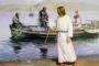 Cầu nguyện trước Thánh Thể: Ngày 22.01.2017 – Chúa nhật III Thường niên – Mt 4,12-23