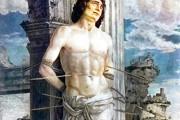 Ngày 20-01 Thánh SÊBASTIANÔ  Tử Đạo