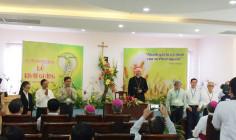 Thông báo tuyển sinh của Học viện Công Giáo Việt Nam cho năm học 2017–2018
