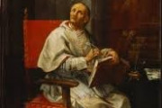 Ngày 21-02 Thánh PHÊRÔ ĐAMIANÔ Giám mục Tiến sĩ (1007 - 1072)