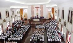 Giáo phận Bà Rịa: Thánh lễ mừng kính Thánh Giuse- Bổn mạng Giới Gia trưởng Giáo phận