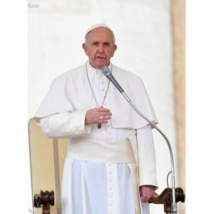 Đức Thánh Cha kêu gọi tham gia sáng kiến