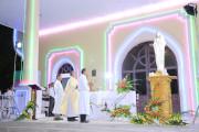 Giáo xứ Long Kiên: Lễ kính Thánh Giuse – Bổn mạng Giới Gia Trưởng