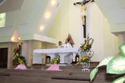 Tin ảnh: Giáo xứ Quảng Nghệ: Mừng lễ kính Thánh Giuse- Bổn mạng Giáo xứ