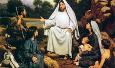 Cầu nguyện trước Thánh Thể: Ngày 05.3.2016 – Chúa nhật I Mùa Chay – Mt 4,1-11