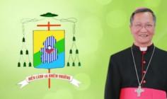 Đức cha Tôma Nguyễn Văn Trâm, Giám mục Giáo phận Bà Rịa được bổ nhiệm làm Giám quản Tông tòa Giáo phận Phan Thiết