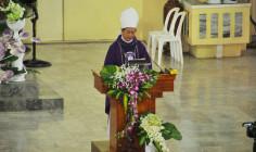 Bài giảng lễ An táng Đức Cố Giám mục Giuse Vũ Duy Thống của Đức cha Giuse Trần Văn Toản