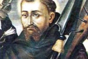 Ngày 24-04 Thánh FIDÊLÊ Đệ SIGMARINGA Tử Đạo - (1528 - 1622)